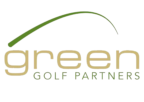 Green Golf Partners Logo